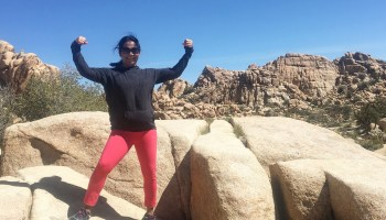 Working Geek: Microsoft's Harini Gokul looks for women to have more impact, but not more pressure