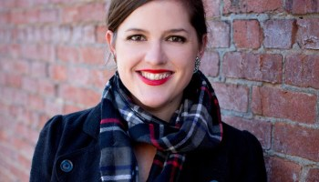 Meet Kate Garman, Seattle's smart cities coordinator, tasked with making the city more efficient