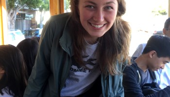 Geek of the Week: UW student Christine Betts wins first Allen Institute for AI engineering scholarship