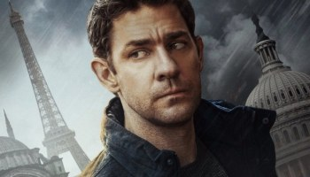 Jack Ryan on Amazon