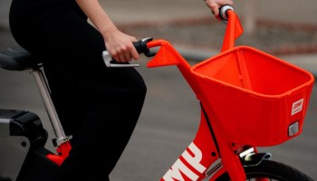 Uber partners with JUMP on electric bike share pilot in San Francisco