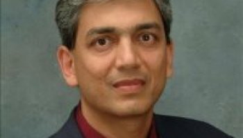 Alexa AI leader Ashwin Ram leaving Amazon to head up Google's Cloud AI