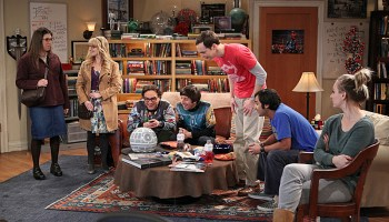 Bill Gates to guest star on 'The Big Bang Theory'
