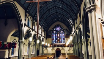 This church has faith in Amazon: Tech giant's HQ2 could help 'make Pittsburgh alive again'