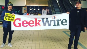 Why is GeekWire in Pittsburgh? Here's the story behind all these stories you've been seeing lately