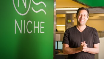 Niche raises $6.6M, aims to be one of Pittsburgh's 'game-changing' startups with school and neighborhood reviews