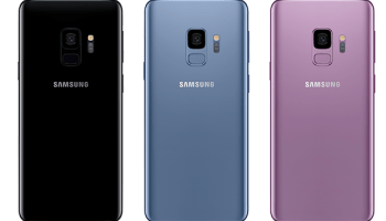 Samsung unveils Galaxy S9 and S9 Plus with improved cameras, repositioned fingerprint reader