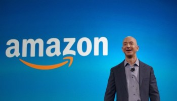 Amazon passes Google parent Alphabet to become second most valuable company in the world