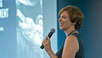 Pittsburgh Profile: Seattle native Cathy Wissink leads Microsoft's civic engagement in the Steel City