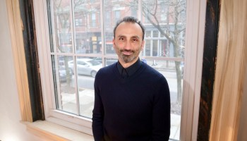 Pittsburgh Profile: Beauty Shoppe co-founder Rabih Helou is bringing hospitality to coworking