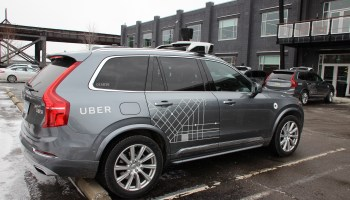 Uber acquires Seattle startup Mighty AI to fuel its push into self-driving cars