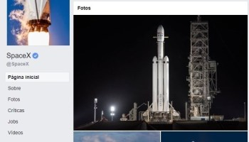 Elon Musk axes Facebook pages for Tesla and SpaceX (after finding out they're there)