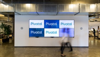 Pivotal adds features from service-mesh tech Istio and Envoy into new version of Cloud Foundry