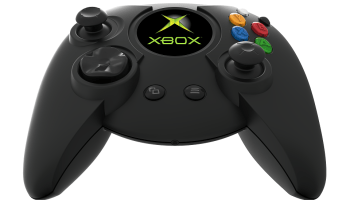 Giant new 'Duke' controller, revived for Xbox One, shows importance of 'not giving up on a cool idea'