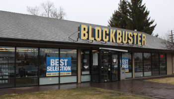 Blockbuster's last stand: Inside the iconic video rental chain's only remaining store