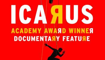 Icarus Netflix
