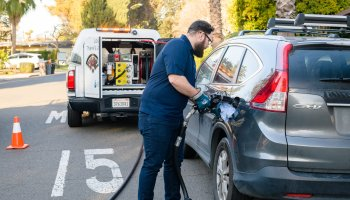 Mobile gas delivery service Filld expands with pilot program in Seattle
