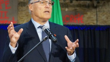 GeekWire Calendar Picks: Gov. Jay Inslee at Seattle's GoGreen Conference; Mine for talent at the UW Startup Job Fair; and more