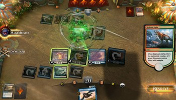 Wizards of the Coast wants you to stream 'Magic: The Gathering Arena' … responsibly