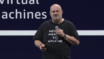 Amazon Web Services launches AWS Secrets Manager and other new tools, as cloud customers continue to prove they need security help