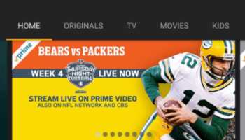 NFL going with Amazon again for 'Thursday Night Football,' renews streaming deal for two years