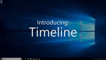 What's in Microsoft's Windows 10 April 2018 Update, slated for release Monday