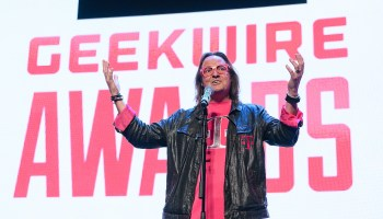 T-Mobile CEO John Legere the 'perfect guy' to lead WeWork through its troubles, Yale professor says