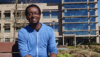 Meet Microsoft's Abolade Gbadegesin, 'fixer of things that are broken' and a driving force behind Windows' evolution