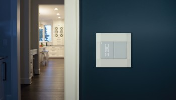 Smart lighting startup Deako unveils plug-and-play lighting system for home-builders, raises $4M