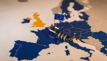 Race to the GDPR finish line: How US tech companies are preparing for Europe's stringent new privacy law
