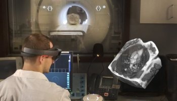 Microsoft partners with Case Western on quantum computing and Hololens tech that improves MRIs