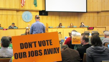 Seattle considers repealing controversial head tax as referendum campaign picks up steam
