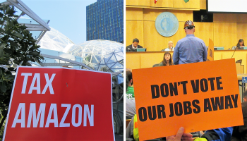 FAQ: Everything you need to know about Seattle's proposed 'Amazon tax'
