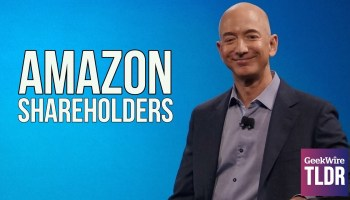 TLDR: Amazon shareholders meeting, Valve removes school shooting game, new Pokemon products