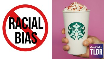 TLDR: Starbucks stores close for racial bias training