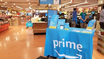 Amazon expands Prime member savings to all Whole Foods locations across U.S.