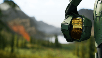 Master Chief comes to TV: Showtime and Amblin team up to make Microsoft's 'Halo' into new series