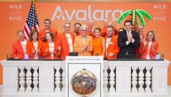 Avalara reports $272M in revenue in 2018, but losses rise 16% to $44.5M for the year