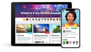 Microsoft buys edtech startup Flipgrid and makes the video discussion tool free for all schools