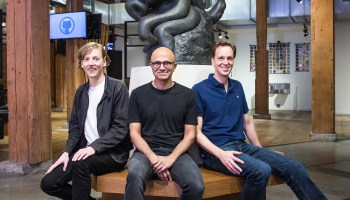 Microsoft agrees to buy GitHub for $7.5B, vows to let popular coding site operate independently