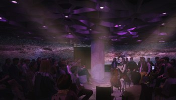 Seattle Symphony to create new performance space for 360-degree shared virtual experiences