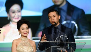 CEOs celebrate moms at the big Entrepreneur of the Year awards ceremony