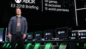 E3 2018 Analysis: Microsoft's Xbox One still faces an uphill climb vs. Sony and Nintendo