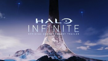 Master Chief returns: Microsoft reveals 'Halo Infinite' for Xbox and PC during E3 keynote
