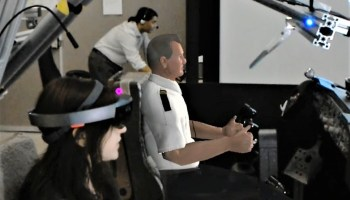 Virtual co-pilot program
