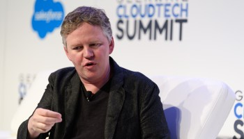 Cloudflare CEO Matthew Prince talks networks and neo-Nazis at the GeekWire Cloud Tech Summit