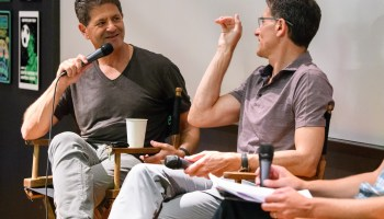 The Playbook: Lessons in tech, business, sports and life from Adrian and Nick Hanauer
