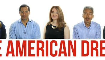 The American Dream: What the U.S. means to immigrant entrepreneurs and tech leaders