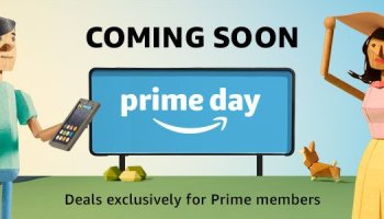 Amazon Prime Day No. 4 starts July 16, will run for 36 hours with Whole Foods deals added to the mix
