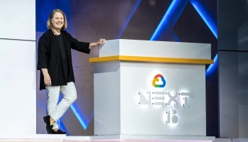 Interview: How Google Cloud CEO Diane Greene is navigating the tricky world of cloud-based AI